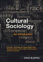 Cultural Sociology: An Introduction (Hardback)