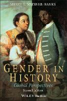 Gender in History: Global Perspectives (Paperback)