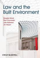 Law and the Built Environment (Paperback)