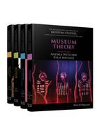 The International Handbooks of Museum Studies: 4 Volume Set (Hardback)