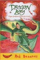 Dragon Boy: Red Banana - Banana Books (Paperback)