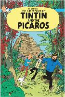 Tintin and the Picaros - The Adventures of Tintin (Paperback)