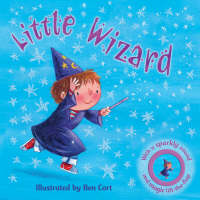 Little Wizard (Board book)