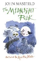 The Midnight Folk (Paperback)