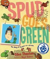Spud Goes Green (Paperback)