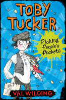 Picking People's Pockets - Toby Tucker S. (Paperback)