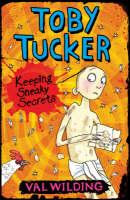 Keeping Sneaky Secrets - Toby Tucker S. (Paperback)