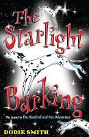 The Starlight Barking - 101 Dalmatians (Paperback)