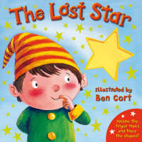 Lost Star (Board book)