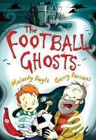 The Football Ghosts: Red Banana - Banana Books (Paperback)