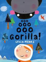 Ooo, Ooo, Ooo Gorilla (Paperback)