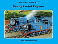 The Railway Series No. 27: Really Useful Engines - Classic Thomas the Tank Engine No. 27 (Hardback)