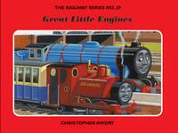 The Railway Series: Great Little Engines - Classic Thomas the Tank Engine No. 29 (Hardback)