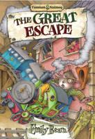 Tumtum and Nutmeg: The Great Escape - Tumtum and Nutmeg (Paperback)