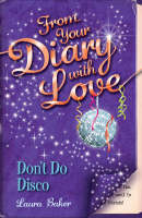 Don't Do Disco - From Your Diary with Love No. 2 (Paperback)