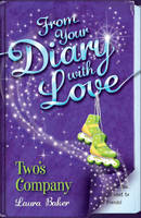 Two's Company - From Your Diary with Love No. 4 (Paperback)