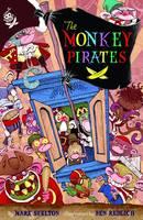 The Monkey Pirates (Paperback)