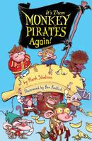 It's Them Monkey Pirates Again! - Monkey Pirates (Paperback)