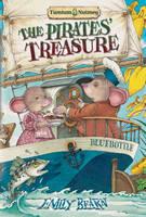 The Pirates' Treasure - Tumtum and Nutmeg 3 (Paperback)