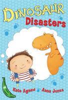Dinosaur Disasters: Green Banana - Banana Books (Paperback)