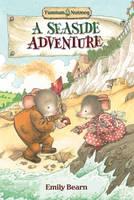 Tumtum and Nutmeg: A Seaside Adventure - Tumtum and Nutmeg (Paperback)