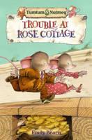 Tumtum and Nutmeg: Trouble at Rose Cottage - Tumtum and Nutmeg (Paperback)
