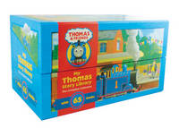 My Thomas Story Library: The Complete Collection
