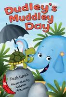 Dudley's Muddley Day (A Silly Safari Book): Red Banana - Banana Books (Paperback)