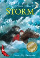 Storm: Red Banana - Banana Books (Paperback)