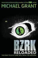 BZRK: RELOADED - BZRK (Paperback)