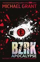 BZRK APOCALYPSE - BZRK (Paperback)