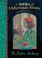 The Austere Academy - A Series of Unfortunate Events 5 (Paperback)