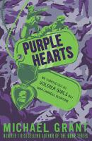 Purple Hearts - The Front Lines series (Paperback)