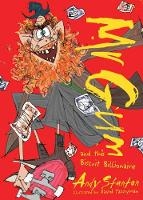 Mr Gum and the Biscuit Billionaire - Mr Gum 2 (Paperback)