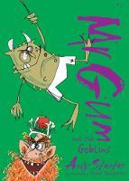 Mr. Gum and the Goblins - Mr Gum 3 (Paperback)