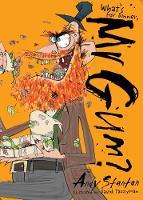 What's for Dinner, Mr. Gum? - Mr Gum 6 (Paperback)