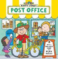 Happy Street: Post Office