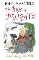 The Box of Delights (Paperback)