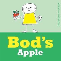 Bod's Apple - Bod (Hardback)