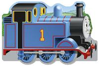 Thomas & Friends: The Great Race (Hardback)