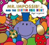 Mr. Impossible and the Easter Egg Hunt