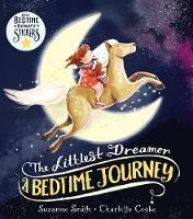 Littlest Dreamer: A Bedtime Journey (Paperback)