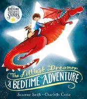 Littlest Dreamer: A Bedtime Adventure (Paperback)