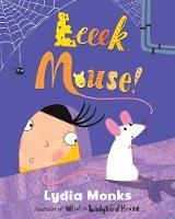 Eeeek Mouse! (Paperback)