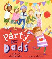 Party for Dads (Paperback)