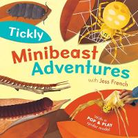Tickly Minibeast Adventures