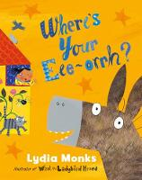 Where's Your Eee-Orrh? (Paperback)