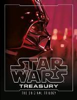 Star Wars: Treasury: The Original Trilogy (Hardback)