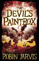 The Devil's Paintbox - The Witching Legacy (Paperback)