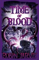 Time of Blood - The Witching Legacy (Paperback)
